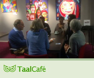 Taalcafe